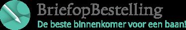 Logo Brief op Bestelling